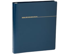 15 pt. Composition Regency Binders