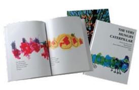 Book Publishing – Digitally Printed Hardcovers