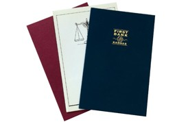 Legal Size Paper Presentation Folders