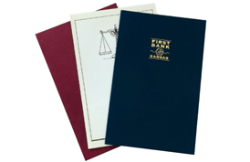 Legal Size Paper Presentation Folders