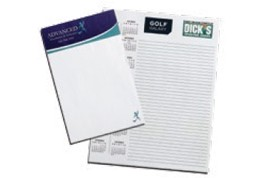 Notepad Paper