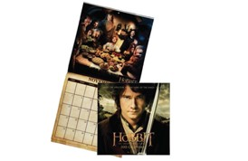 Small Monthly Wall Calendars