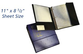 Wraparound Vinyl Ring Binders
