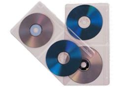 CD/DVD Holders