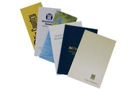 Junior Presentation Folders