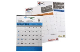 Large Monthly Wall Calendars