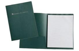Paper Notepad Folder