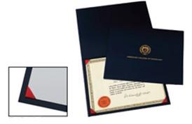 Regency Certificate Holders