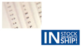 Stock Paper Index Sets